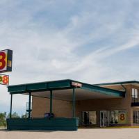Motel 8 Rock Springs