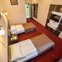 Biy Ordo Hotel & Hostel