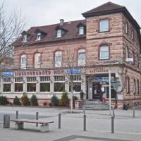 Hotel Starkenburger Hof
