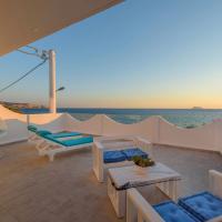 Aristodimos Luxury Suite