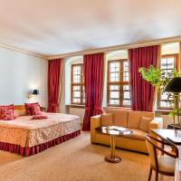 Romantik Hotel Bülow Residenz, hôtel à Dresde