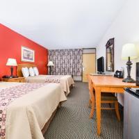 Americas Best Value Inn - Goodlettsville