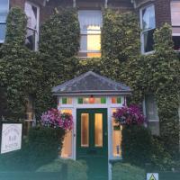 Netley Guest house