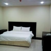 Mowashahat Alandalus Aparthotel