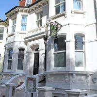 Brighton Youthful Hostel.....by the Sea