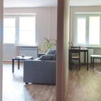 Apartment on Leninsky 127
