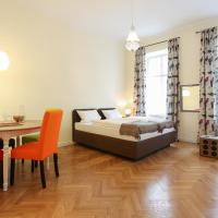 2-Room-Apartment Belvedere