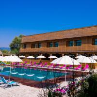 Villa Victoria Thermal Spa