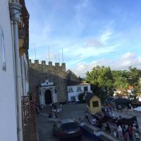 House Obidos