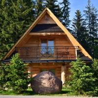 Domek u Bobakow