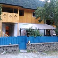 Shatili Guesthouse-Mziani
