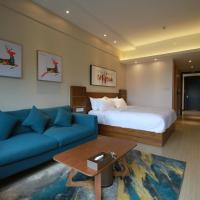 Checkinn International Apartment Li Da Branch