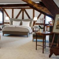 Romantik Hotel Zur Glocke