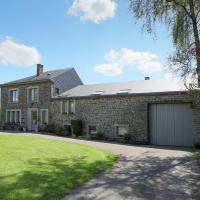 Spacious Holiday Home near Forest in La Roche-en-Ardenne