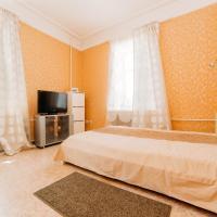 Apartment Peshekhodnaya ul. Baumana