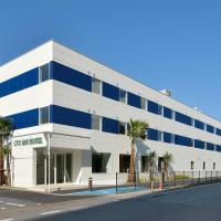 CVS Bay Hotel New Building