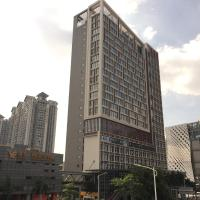 Checkinn International Apartment Guangzhou Xi Wan Road Branch