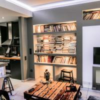 A Pleasant Minimal Apartment