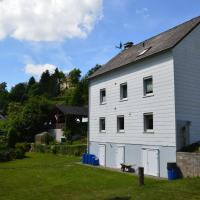 Charming Apartment in Waxweiler with Sauna
