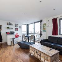 Stunning Modern 2 Bed Apt in Heart of Clapham