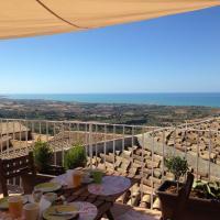 Le Terrazze di Pirandello, hotel in Agrigento
