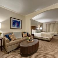 The Garrison Hotel & Suites Dover-Durham, Ascend Hotel Collection, hotel in Dover