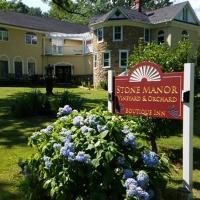 Stone Manor Boutique Inn