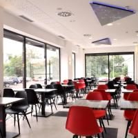 Hotel New Bilbao Airport