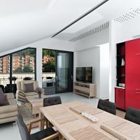 BA Apartments