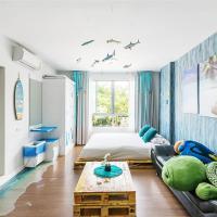 Marine Room@ Baan Khun Koey Huahin
