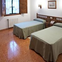 Hospederia Monasterio de Poio