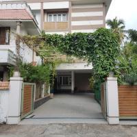 Fort Abode, hotel in Cochin