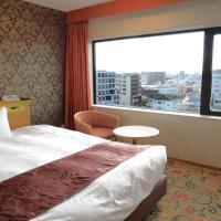 Meitetsu Komaki Hotel