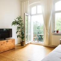Astonishing Apartment in Prenzlauer Berg