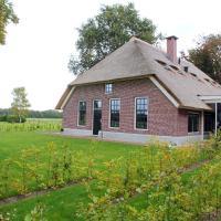 Modern Farmhouse near Forest in Doornspijk