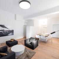 Opernring Apartments