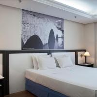 Master Grande Hotel - Centro Histórico
