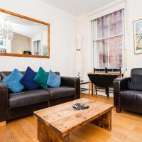 Amazing Central Shoreditch 2-Bed & 2-Bath