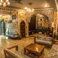 Madpackers Hostel Pushkar