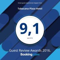 Tabacana Plaza Hotel