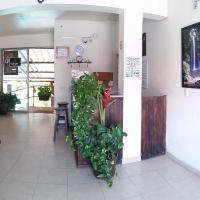 Hotel d' Santiago