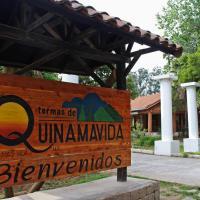 Hotel Termas de Quinamavida