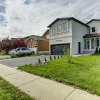 Beautiful 5bdrm House in Vaughan