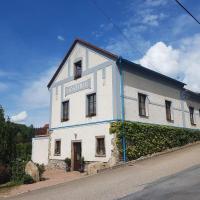 Penzion Stranny