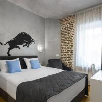 Red Brick Hotel Kitay Gorod