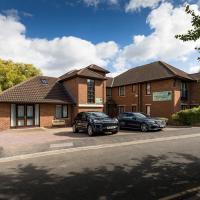 Abbeyfield Lodge
