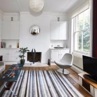 Stunning 3-Bed Home In Kentish Town