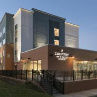 Country Inn & Suites by Radisson, Charlottesville-UVA, VA