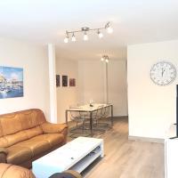 New Apartment Port Alicante Bilbao Center