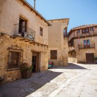El Bulín de Pedraza - Casa del Serrador